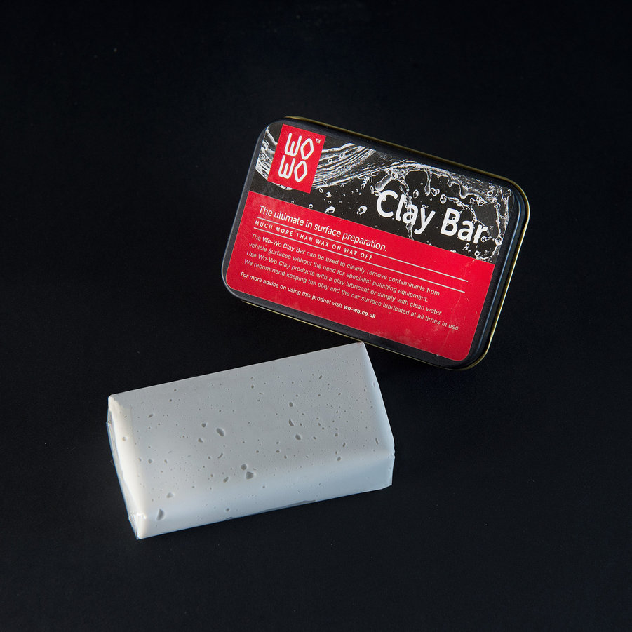 Clay-&-Claybars