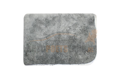 Kenotek Big Grey Drying Towel