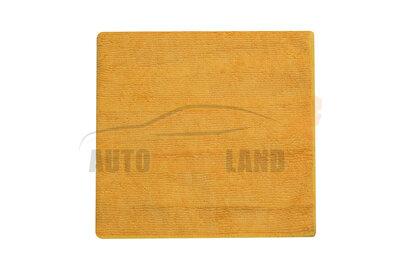 Autopoetsland Microvezeldoek Geel