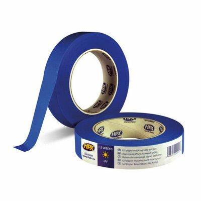 HPX Masking Tape UV - Blauw