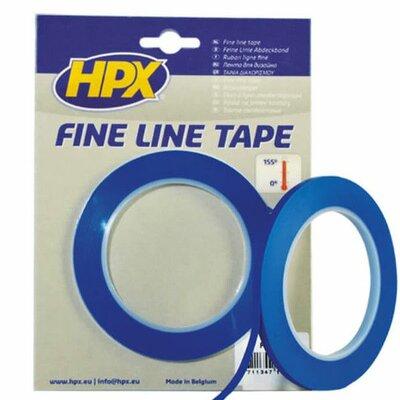 HPX Fine Line Tape - Blauw