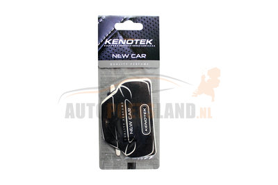 Kenotek Geurhanger New Car