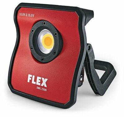 Flex DWL 2500 10.8/18.0 V Full Spectrum accu-ledlamp
