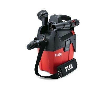Flex VC 6 L MC 18.0 stofzuiger