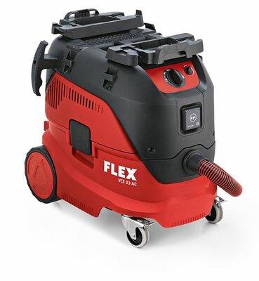 Flex VCE 33 L AC veiligheidsstofzuiger