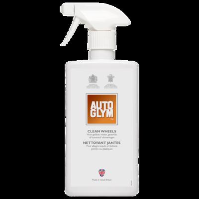 Autoglym Clean Wheels 500ML 2 flessen pakket