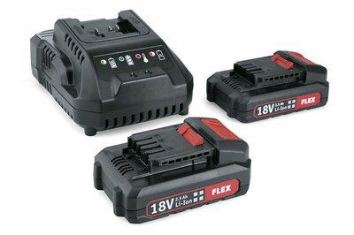 Flex Power Set 22 Q