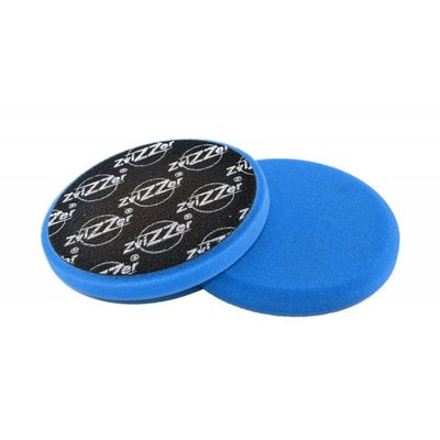 Zvizzer Stable Hard Blue Pad voor roterende machine, 125mm