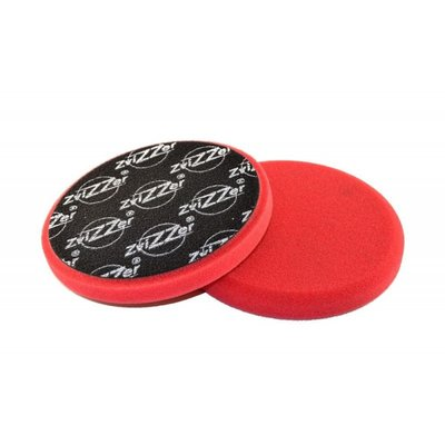 Zvizzer Stable Hard Red Pad voor roterende machine