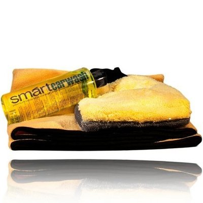 Smartwax Carwash Kit