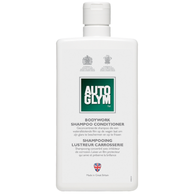 Autoglym Bodywork Shampoo Conditioner 500ml
