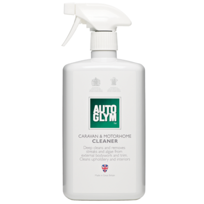 Autoglym Caravan & Motorhome Cleaner 1000ML