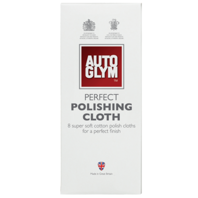 Autoglym Perfect Polish Cloth