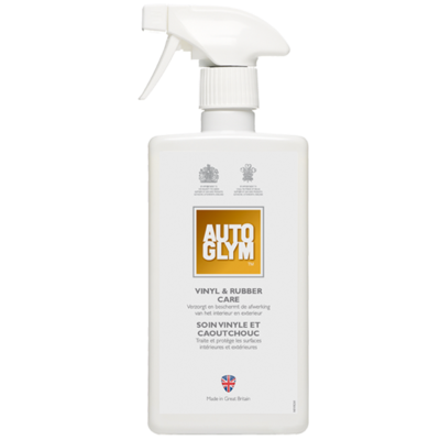 Autoglym Vinyl & Rubber Care