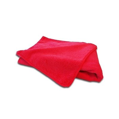 Chemical Guys - Mrs. Pink Microfiber Drying Towel