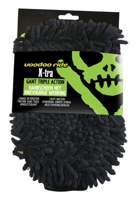 Voodoo Ride Extra Gant Triple Action