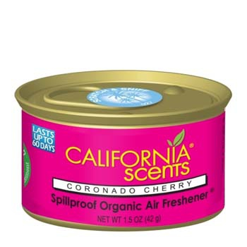 California Scents Coronado Cherry