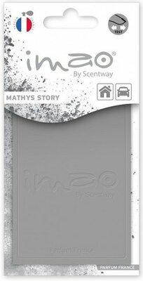 IMAO Mathys Story