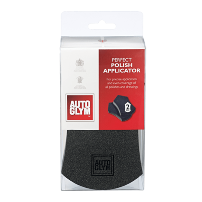 Autoglym Perfect Polish Applicator 2 Stuks