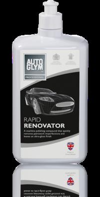 Autoglym Rapid Renovator