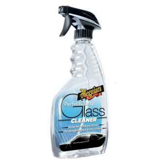 Meguiar's PerfectClarity Glass Cleaner