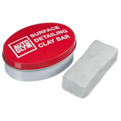 AUTOGLYM SURFACE DETAILING CLAY BAR 100 GRAM