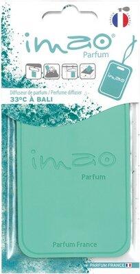 IMAO Parfum 33c Á Bali