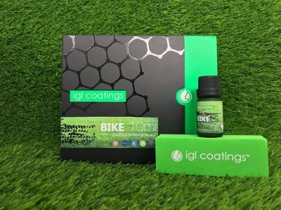 IGL Coatings Bike 10ML