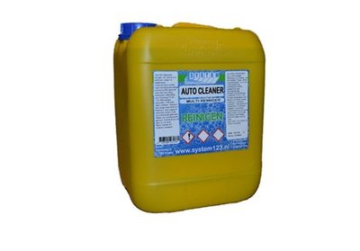 System auto cleaner 10 liter