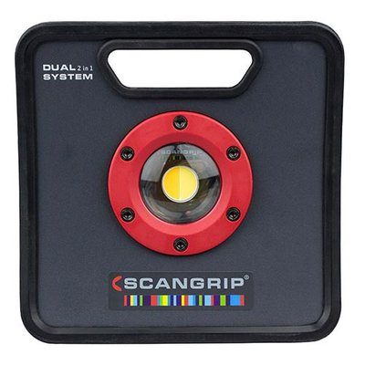SCANGRIP MULTIMATCH 2 WERKLAMP