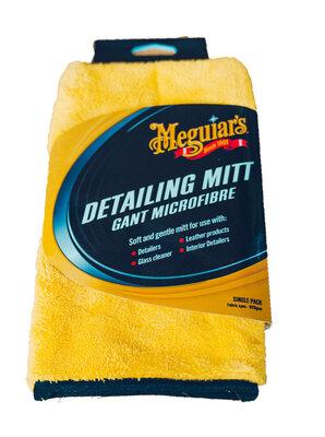Meguiar's Detailing Mitt