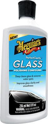 Meguiar's Perfect Clarity Glass Compound