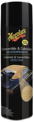 Meguiar's Convertible & Cabriolet