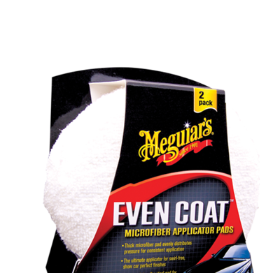 EVEN COAT APPLICATOR PADS 2 PACK