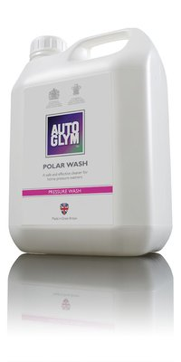 Autoglym Polar Wash 2500ML