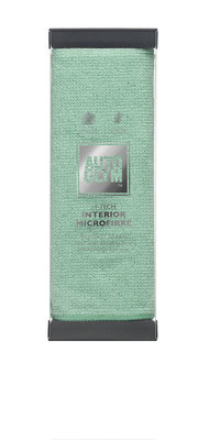 Autoglym Hi-Tech Interior Microfibre (Groen) in Box