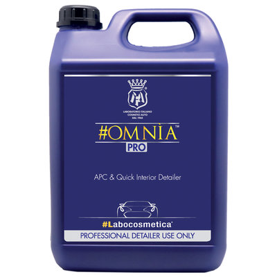 Labocosmetica OMNÌA 4500ML