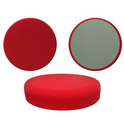 Red Ultra Fine Finishing Pad