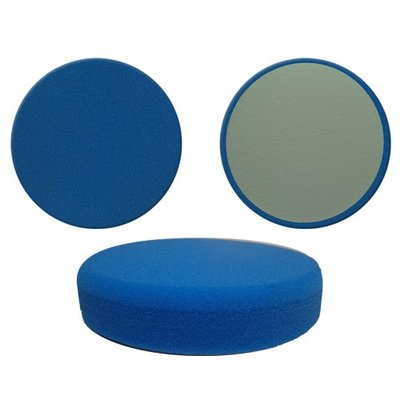 Blue Soft Polishing/Finishing Pads