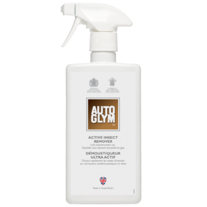 Autoglym Active Insect Remover 500ML Spray