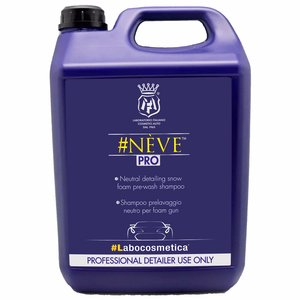 LaboCosmetica NEVE Neutrale Snow Foam 4500ML