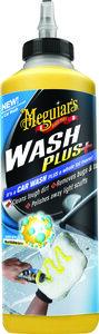 Meguiar's Wash Plus +