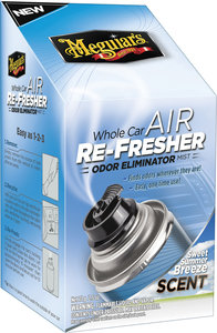Meguiar's Air Refresher - Summer Breeze