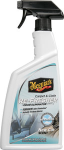 Meguiar's Carper & Fabric Re-Fresher
