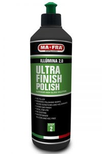 Ma-Fra Illumina 2.0 Ultra Finish Polish 500g