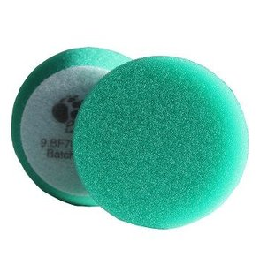 Green Medium Foam Pad